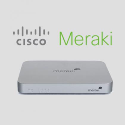 Cisco Meraki MX Security Appliance Training | RouteHub